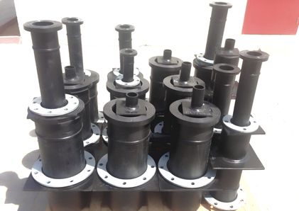 Puddle flange supplier uae