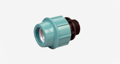 Compression Fitting Female Adapter