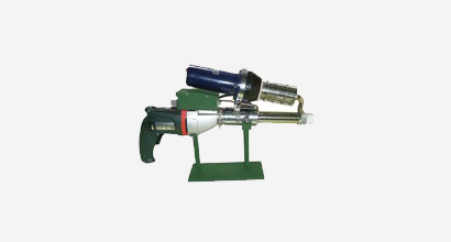 Extruder Welding UAE HW-601-A-Hand-Extruder