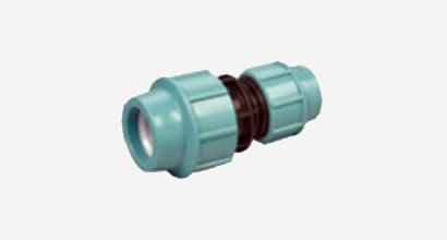 Compression Fitting Reducer