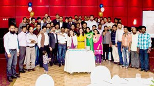 Union Group Annual Function