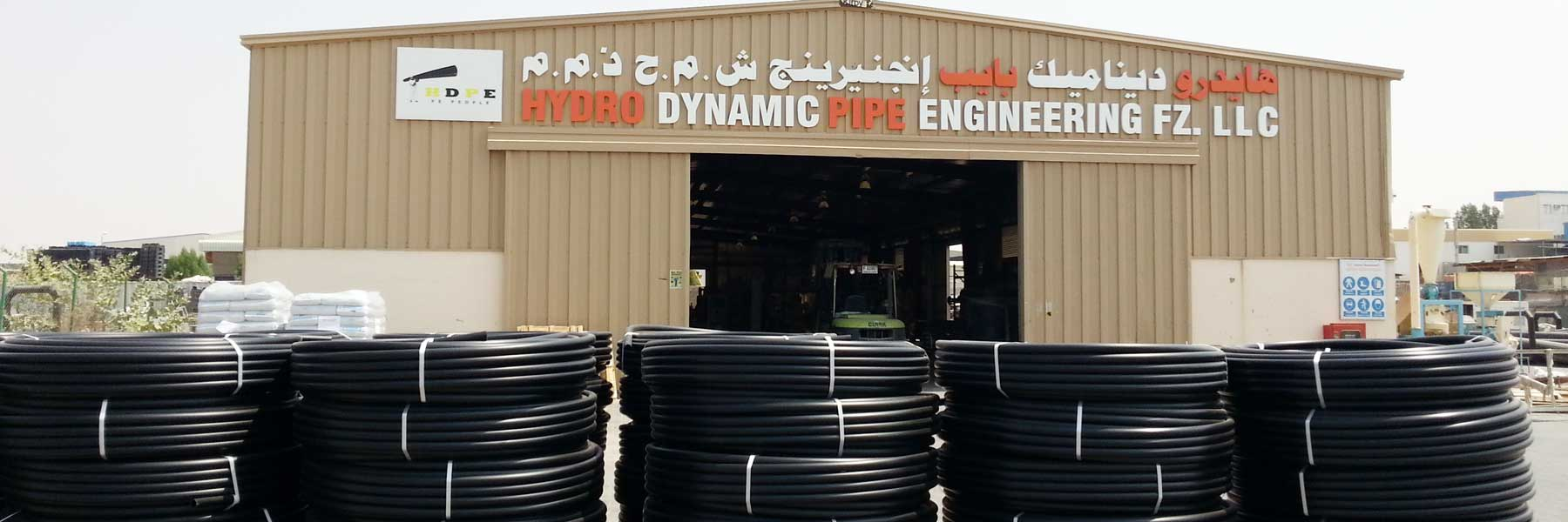HDPE pipe supplier UAE-HDPE fitting -HDPE welding machine
