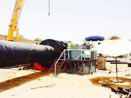 HDPE Welding UAE hdpe 40Km