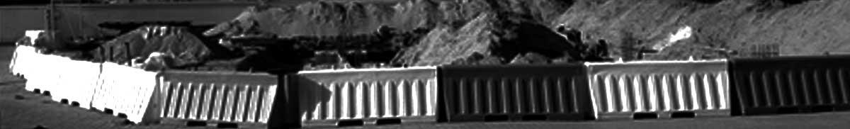 UAE Road Barriers : Union Global Technical Equipment