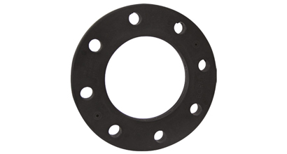 PP Covered Steel Flange