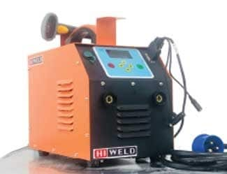 ELECTRO FUSION WELDING MACHINE HW-DG-630